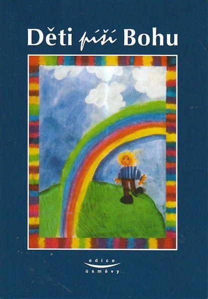 Výsledek obrázku pro děti píší bohu knihy