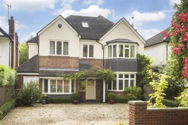 7 bedroom detached house for sale in Northumberland Road, Leamington Spa, CV32 - Rightmove | Photos