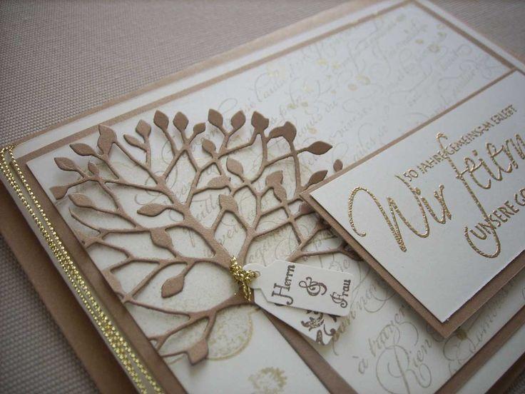 Einladungskarten Goldene Hochzeit Kostenlos   Einladungskarten