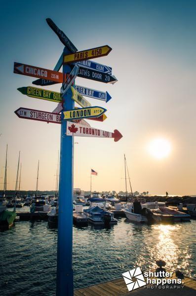 Destination: Egg Harbor