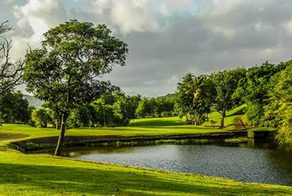 PRESS RELEASE - Sandals Resorts International (SRI) is proud to announce it has acquired the magnificent Cap Estate 18-hole Championship Saint Lucia Golf Co