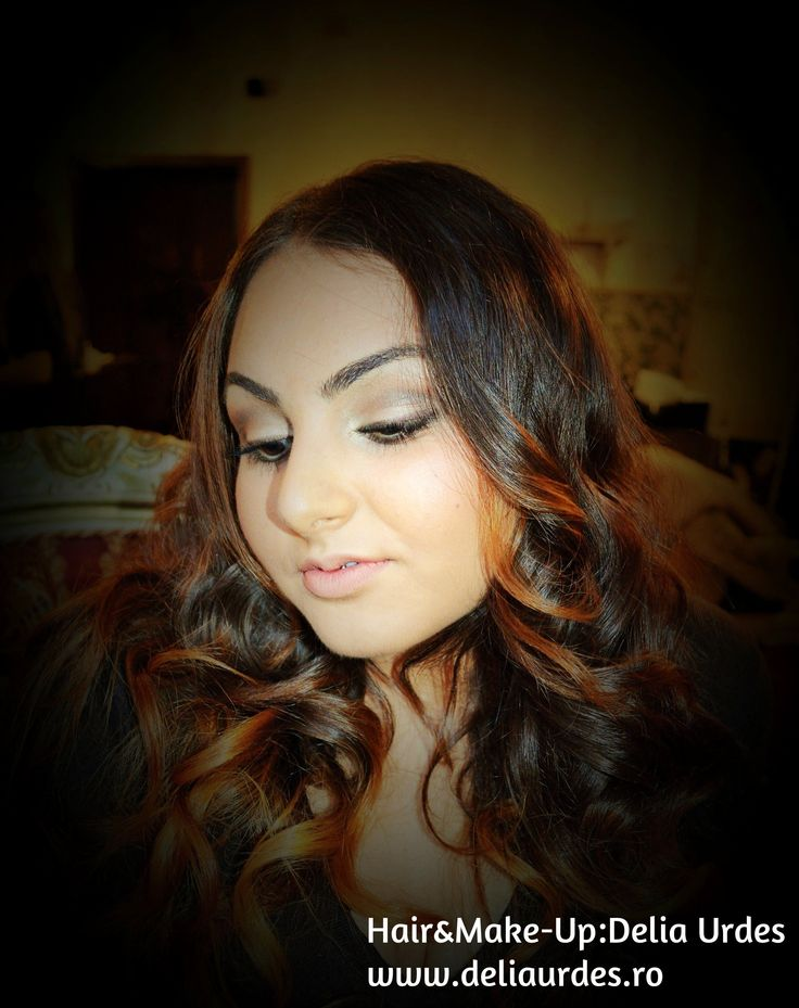 Weding-Style Hair&Make-Up