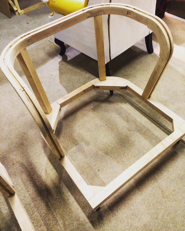 Кресло сфера