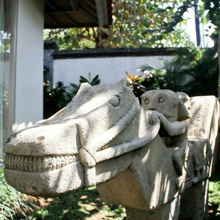 Eastern Indonesian sculpture perfect for the garden. Private villa Bali. By Bali Landscape Company  http://ift.tt/1QzTwns  #sculpture #horse #littlemen  #landscape #landscapedesigner #landscapearchitecture #gardenlovers #bali #taman #tropicaldesign #tropicallandscape  #balilandscaper #landscape #landscapecontractor #gardendesignmag #landscape_review #gardenideas #gardenlovers #landscapearchitect #garden #gardenideas #gardeninspiration #gardenlove #instagarden #gardendesign #instagarden…