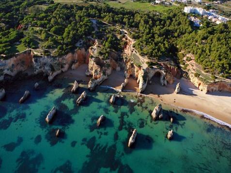 Alvor (Algarve) - Portugal