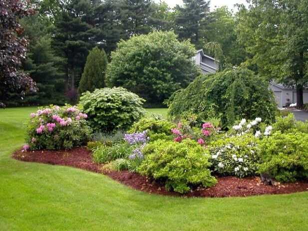 Nice Landscape, Landscape Designs, Landscaping Ideas, Garden Landscaping, Beautiful  Gardens, Home Decor Ideas, Maze, Landscapes, Gardens