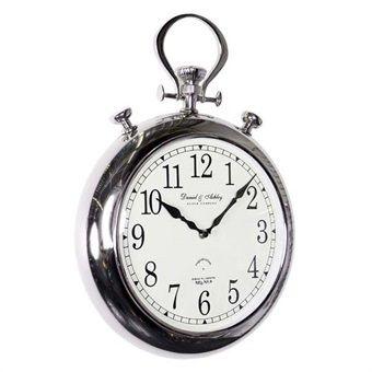 Clock Pocket