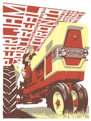 This is the only poster I need to complete my set of all of the Pearl Jam concerts I have been too.