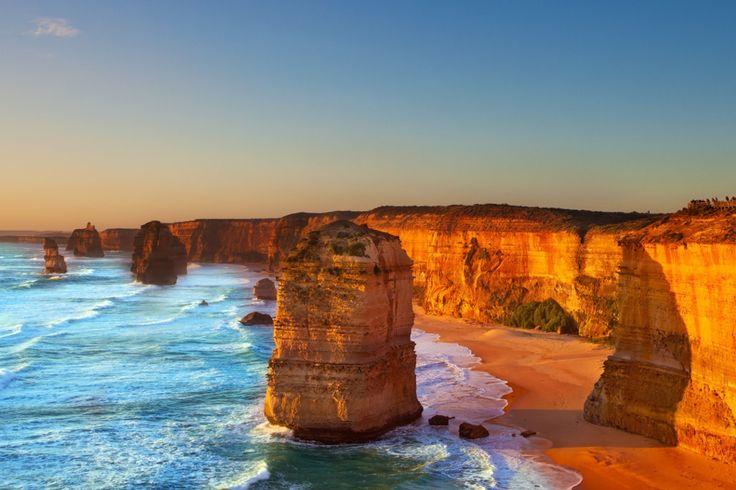 La Great Ocean Road en Australie : Les plus beaux road-trips : 20 voyages d'une vie - Linternaute