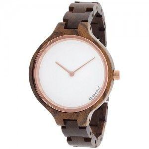 KERBHOLZ Hinze sandalwood wooden - http://ceasuri-originale.net/ceasuri-dama-ieftine-pentru-toata-lumea/ #watches #KERBHOLZ #fashion #trendy #luxury #original #elegant #casual #expensive #ceasuri #moda