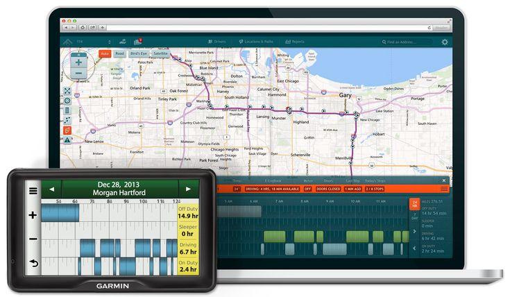 FMCSA releases Electronic Logging Device – ELD mandate