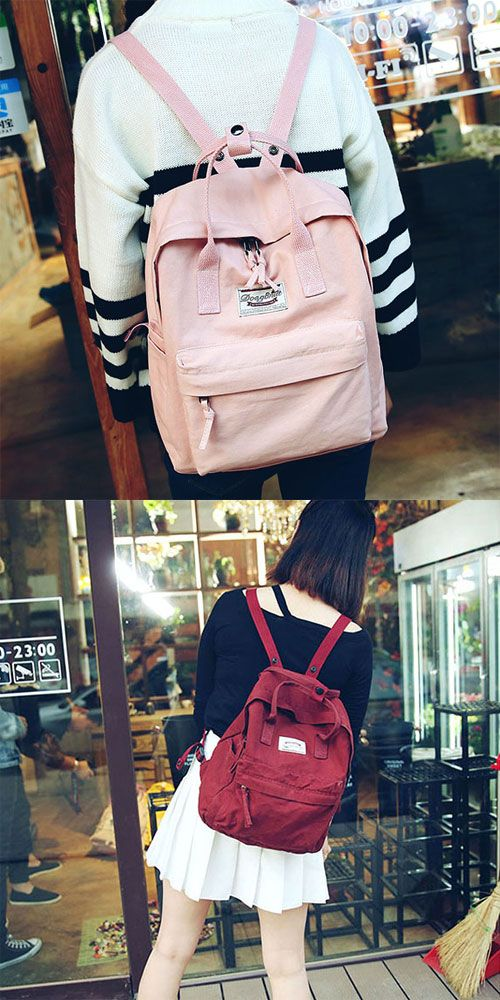 25  best ideas about College backpacks on Pinterest | College bags ...