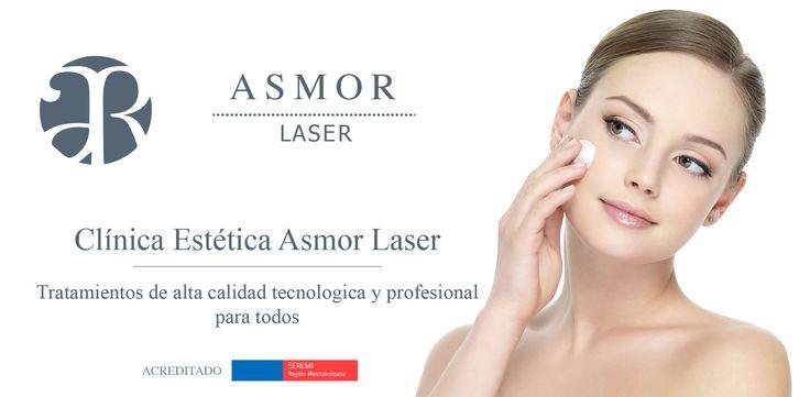Asmor Laser | Clínica estetica