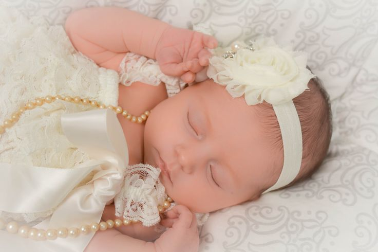 Newborn Session - Houston Photographer - Shelby Johnson Photography