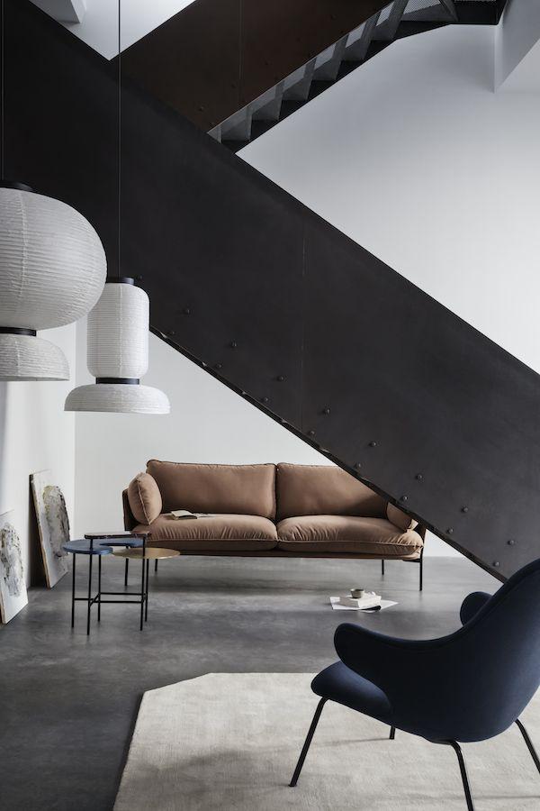 167 best Treppen \ Aufgänge images on Pinterest Staircases - farbe für küchenrückwand