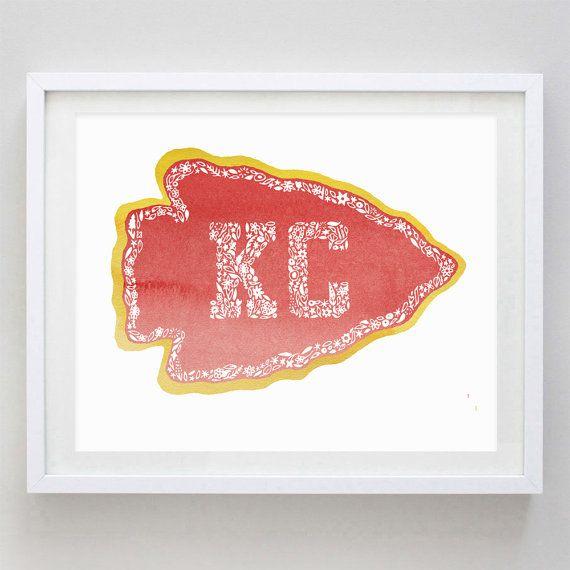 278 Best KC Chiefs Amp Royals Images On Pinterest