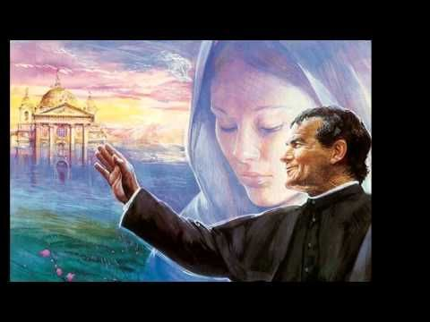 BIOGRAFIA DE SAN JUAN BOSCO HD.wmv - YouTube