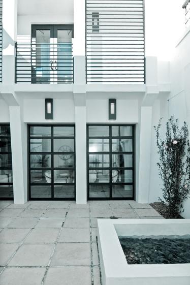 Interior Courtyard Alys Beach House A L Y S B E A C H Pinterest