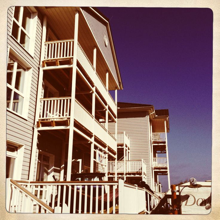 7 best Beach Motel St. Peter Ording images on Pinterest | Motel ...
