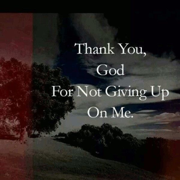 Thank You God..... Good Morning Everyone Have a Blessed ... |Thanking Gods Wisdom Quote