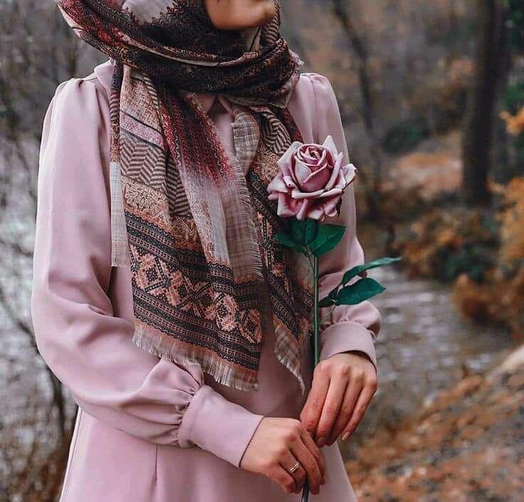 صور بنات محجبات كيوت يخبلن Girly Photography Profile Picture For Girls Hijab Casual