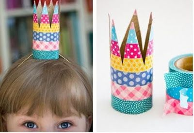coronas-princesa-rollos-papel-higienico