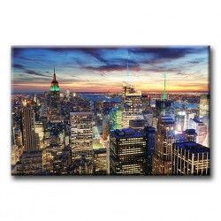 Lienzos Rascacielos en Nueva York
