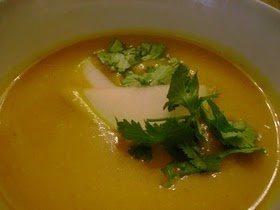 curried pear & butternut squash soup | Recipes I want to try | Pinter ...