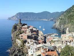 CINQUE TERRE, Riomaggiore, Liguria