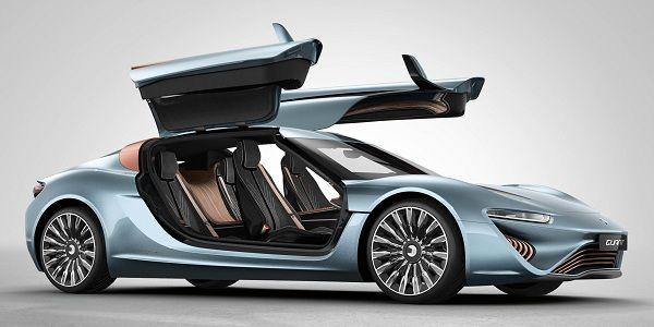 Es ist soweit, a new era, a new damn dawn has arrived. Elektrische Autos, Ion-Lithium Batterien, Hybridtechnologie, Solarzellen auf dem..