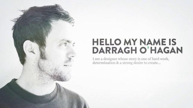 Darragh O'Hagan - Video Portfolio on Vimeo