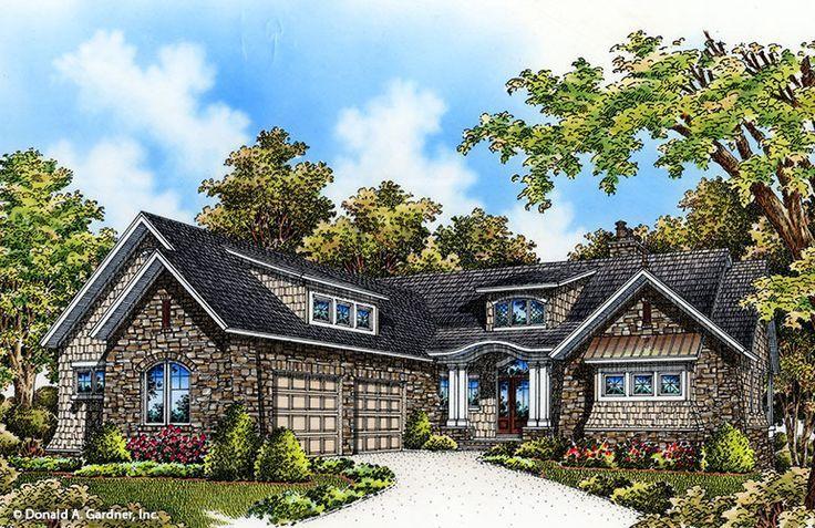 The Asiago Ridge House Plan Home Interiors Arc Reactions
