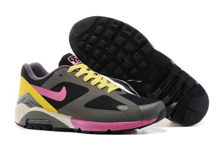 Nike Air Max 180 Homme,basket air max femme,air max classic - http://www.chasport.com/Nike-Air-Max-180-Homme,basket-air-max-femme,air-max-classic-30175.html