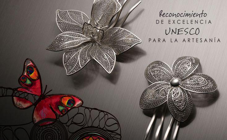 Reconocimiento de Excelencia UNESCO para la Artesanía