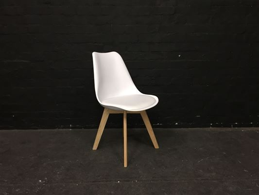 The Hub Dining Chair