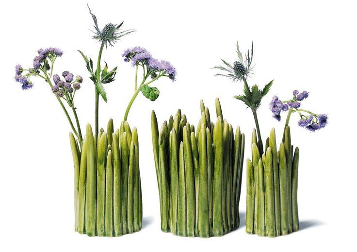 Heb je met Valentijnsdag een bloemetje gehad en heb je je voorgenomen om vaker bloemen in huis te halen? Prima plan! Geef je bloemen de hoofdrol die ze verdienen met een mooie Scandinavische design vaas. Het aanbod van Scandinavische design vazen is erg uitgebreid.