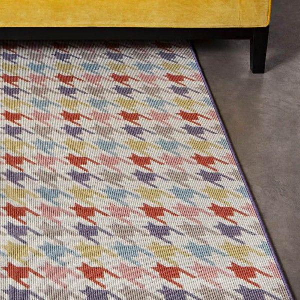 Mejores 29 im genes de tendencias alfombras primavera en for Alfombra persa roja