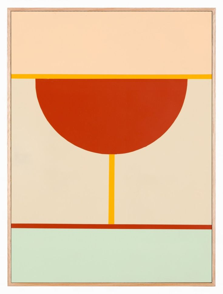 Esther Stewart : Space, Color, Depth