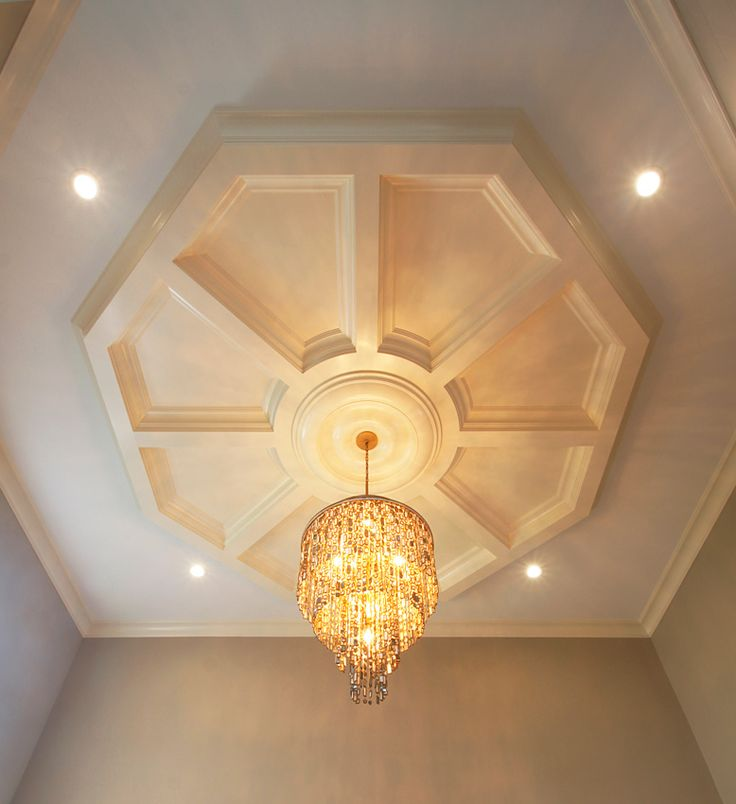 Staggering Raised Panel Molding Raised Panel Cap Molding: 1000+ Images About Unique Ceilings On Pinterest