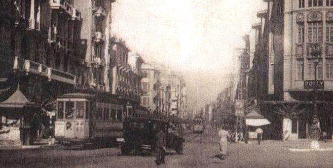 Παλιές φωτογραφίες από την αλλοτινή Θεσσαλονίκη