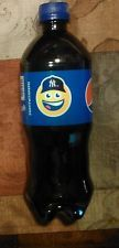 Pepsi Emoji Say It With Pepsi YANKEES Regional releases! LIMITED! Both versions!