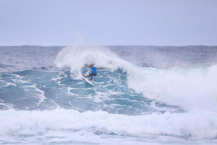 World Surf League: Women's Drug Aware Margaret River Pro, Sally Fitzgibbons Wins - pm studio world wide sports news