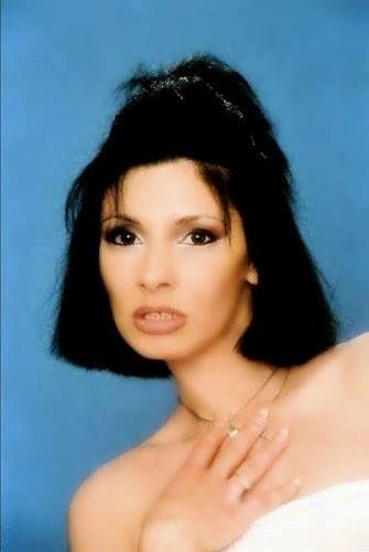 A legszebb magyar szupermodellek, topmodellek, manökenek, fotómodellek (RETRÓ): Szedres Mariann szupermodell, sztármanöken