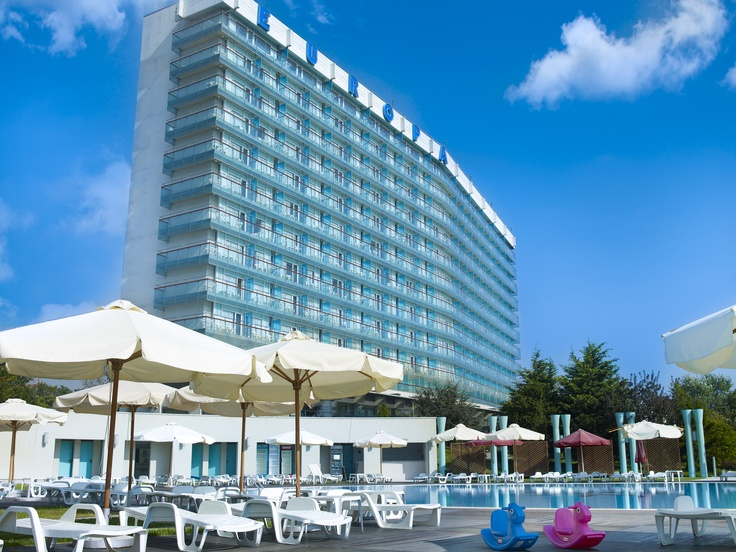 Hotel Europa Eforie Nord
