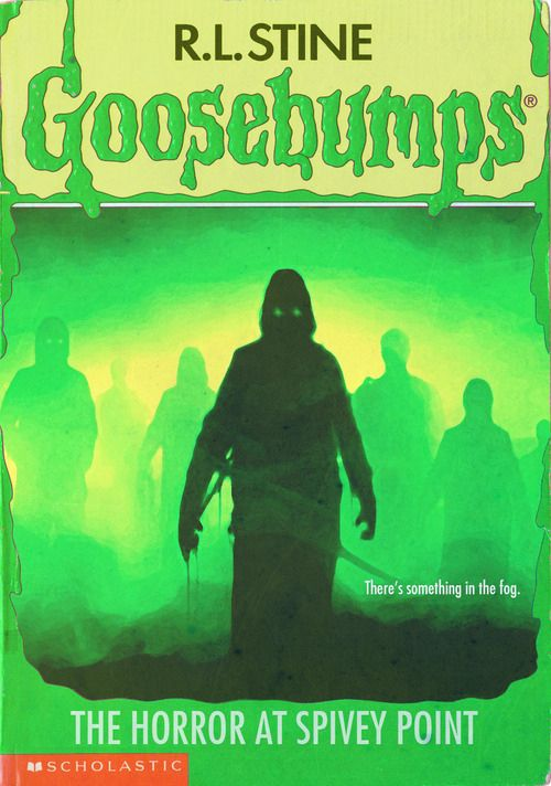 goosebumps monster blood for breakfast pdf