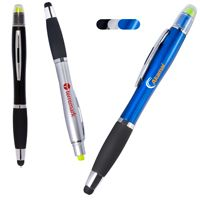Starlight Highlighter Stylus Pen