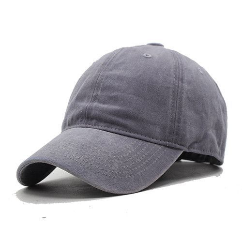 Women Snapback Caps Men Baseball Cap Hats For Men Casquette Plain Bone Gorras Cotton Washed Blank Vintage Baseball Caps Sun Hat #HatsForWomenCaps
