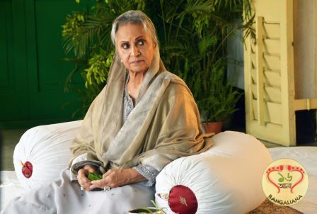 Moments with the Evergreen Actress Waheeda Rehman from the Shooting floor of Aparna Sen's Upcoming Bengali Film Arshinagar  Read more: http://sholoanabangaliana.in/blog/2015/03/29/moments-with-the-evergreen-actress-waheeda-rehman-from-the-shooting-floor-of-aparna-sens-upcoming-bengali-film-arshinagar/#ixzz3VmqIU5jn