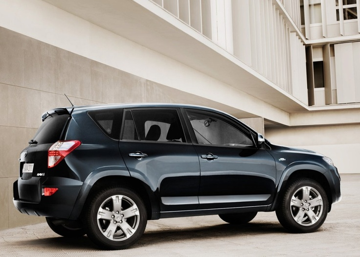 27 best toyota rav4 images on pinterest car cars and cats toyota rav4 sciox Gallery