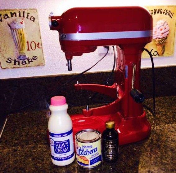 Kitchenaid Tips Tricks And Recipes Kitchen Aide Mixer